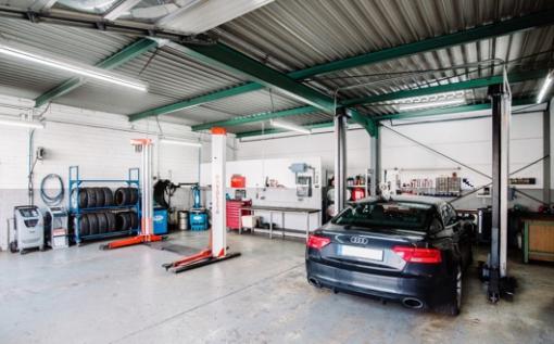Autowerkstatt aCar-service in Weiterstadt bei Darmstadt