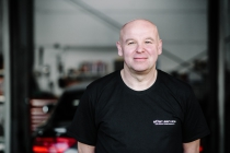 Kfz-Meister Andreas Müller