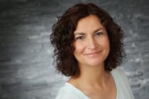 Ausbeultechnikerin Tanja Mager